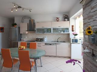 Romantic sunny apartment with a stunning view - Split vacation rentals