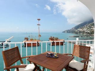 Amalfi apt dipinta di blu Amalfi coast - Amalfi vacation rentals