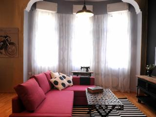 Eclectic Apartment - Deluxe - Gedera vacation rentals