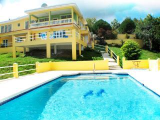 Vieques Paradise Villas at Cookies Paradise - Apt, - Isla de Vieques vacation rentals