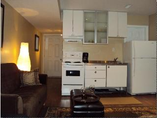 Super Studio in the Upper Beach - Toronto vacation rentals