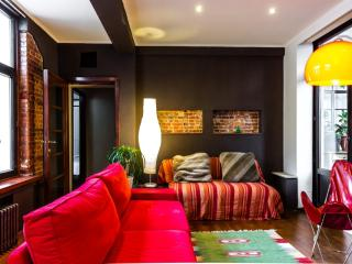 ID 3398- Stunning 2br flat in Brussels centre - Brussels vacation rentals