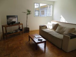 Vila Madalena Rodesia Double Bedroom II - Sao Paulo vacation rentals