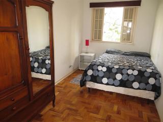 Vila Madalena Rodesia Double Bedroom I - Sao Paulo vacation rentals