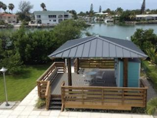 Straight shot to the Atlantic Ocean! - Marathon vacation rentals