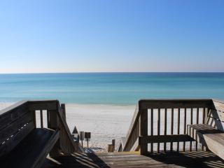 Big April - May 23 discounts Seagrove on Beach!!! - Santa Rosa Beach vacation rentals