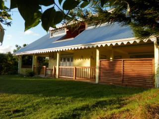 Le Colibri Madère - Arrondissement of Le Marin vacation rentals
