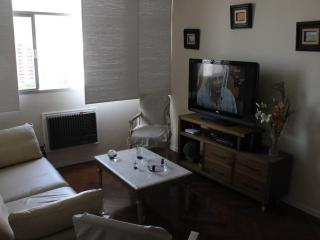 Apartment with 2 rooms in Leblon (one of the best places in Rio) - Itanhanga vacation rentals