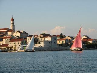 App Mantova in Old Mediteraneo Village House atSea - Betina vacation rentals