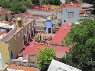 Park View  4 Bedroom House at Qunita Zaragoza - Guanajuato vacation rentals
