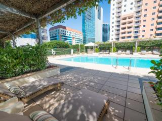 Five Star Luxury 2br/2ba Condo At The Four Seasons - Coconut Grove vacation rentals