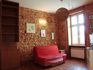 Apartment4you Wierzbowa - Central Poland vacation rentals