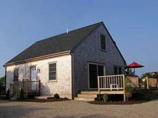 10635 - Image 1 - Nantucket - rentals