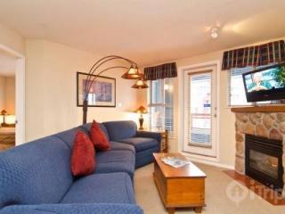 Whistler Village 2 bed, 2 Bath Eagle Lodge Unit # 429 - British Columbia Mountains vacation rentals