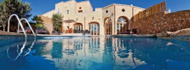Villa 82611 - Image 1 - Ghasri - rentals
