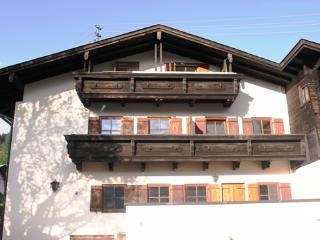 LLAG Luxury Vacation Apartment in Bischofswiesen - 549 sqft, ideal, quiet, central (# 4885) - Ruhpolding vacation rentals