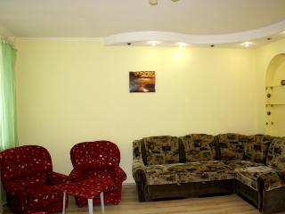 3 rooms in the central of the Kharkov - Kharkiv vacation rentals