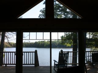 Waterfront Cottage at French Pond - Henniker vacation rentals