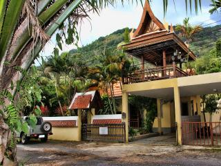 Thai Cottage Kamala Beach - Kathu vacation rentals