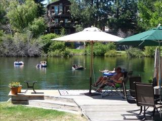 Downtown Riverfront Cottage - Bend vacation rentals