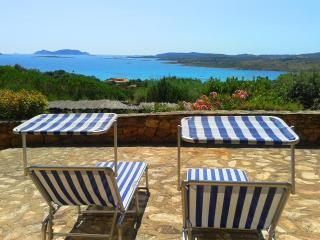 House with breathtaking sea view - Porto Istana vacation rentals