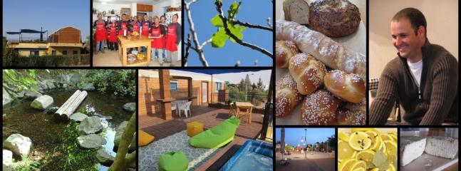 What we're all about - Yair's place - A vacation with a private chef - Qatsrin - rentals
