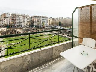 Central Small Flat - Greatest View - Thessaloniki vacation rentals