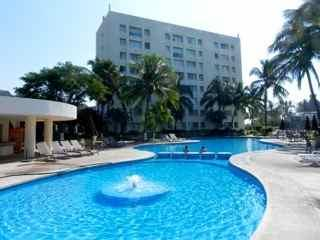 Kabah and Privet swiming Pool - 2 bedrooms 2 bathrooms, 7 people Mayan Golf field,with all the confort - Acapulco - rentals