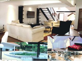 Furnished serviced 3bedrm penthouse Nyari Estate - Shaba National Reserve vacation rentals