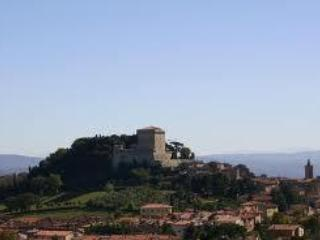 Single Apartment in Historical Center of Val D'orcia in Tuscany - Sarteano vacation rentals
