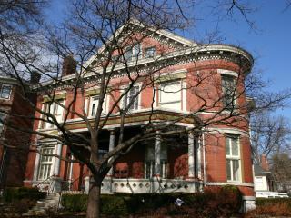 Historic Mansion in Cherokee Triangle - Louisville vacation rentals