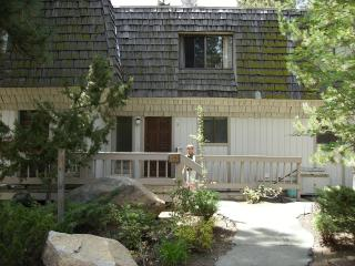 Tahoe Charm in Incline - Walk to Private Beaches! - Incline Village vacation rentals