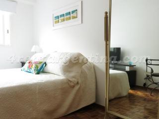 Esmeralda and Paraguay - Capital Federal District vacation rentals