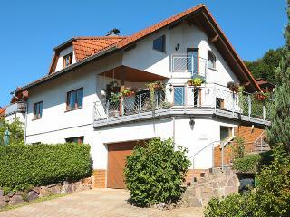 Holidayflat Dominika *** - Zell am Harmersbach vacation rentals
