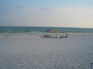 beach side just set up - you must be 25 Thomas Dr Sleeps 12 4/3 - Panama City Beach - rentals