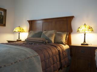 Dr. Lee Town Home - North Creek vacation rentals
