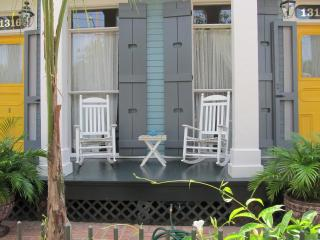Garden District Of New Orleans - New Orleans vacation rentals