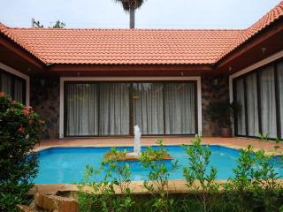 Beach House with Large Living Room at Sam Roi Yot - Prachuap Khiri Khan vacation rentals