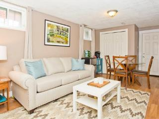 Welcome to The Bungalow - Denver vacation rentals