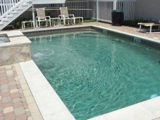 2 Bedroom Condo at South Padre Island - 1/2 Block - South Padre Island vacation rentals