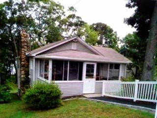 waterview house. rocky point. long island.New york - Saint James vacation rentals