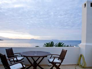 Sea view house in the Old Town of Rethymnon - Maroulas vacation rentals