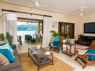 Lazy Laguna  - New Waterfront 4 bed/4bath Villa - Montego Bay vacation rentals