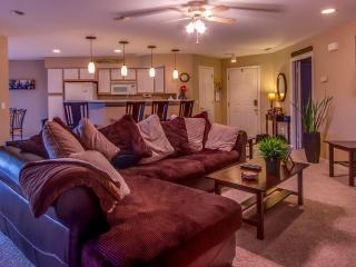 Lake front property on Tablerock Lake for boating and family fun! A beautifully appointed condo with upscale amenities - Kimberling City vacation rentals