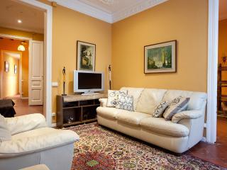 Gran Apartamento Big Ramblas, 4 habitaciones. - Barcelona vacation rentals