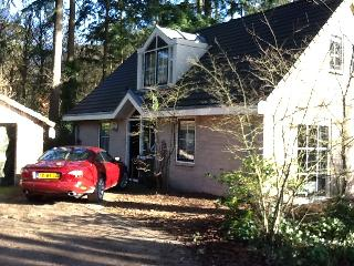 Nice, comfortable recreational villa in a wooded area for rent - Harderwijk vacation rentals