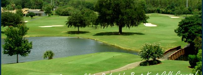 Orlando / Gated Golf Community / Ventura / 3 Bed/ - Image 1 - Orlando - rentals