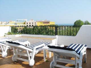4-BR beach Casa Leon Urb Sun Beach New Golden Mile - Estepona vacation rentals