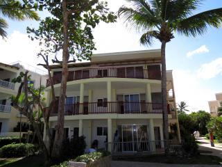 Cabarete Kitebeach,  2 bedr. Penthouse with stunning ocean views - Cabarete vacation rentals
