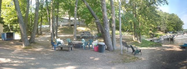 SweetWater Panorama - SweetWater Cabin # 2 - Cushing - rentals